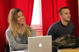 کلاس انگلیسی درمجارستان