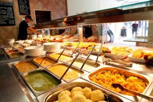 رستوران در مجارستان