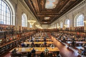 کتابخانه دانشگاه مجارستان