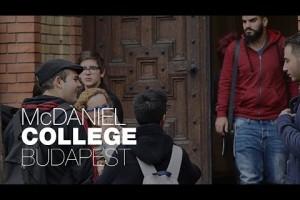 تحصیل در مک دنیل مجارستان