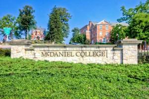 کالج مک دنیل بوداپست مجارستان
