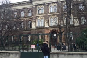 کالج مک دنیل مجارستان