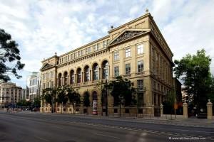 تحصیل در مجارستان داروسازی