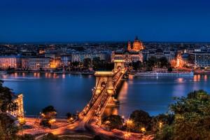 تحصیل در مجارستان